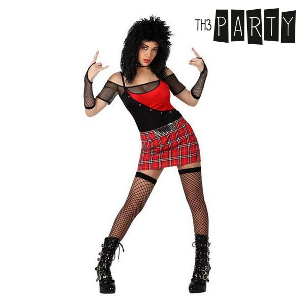 Costume for Adults Punk