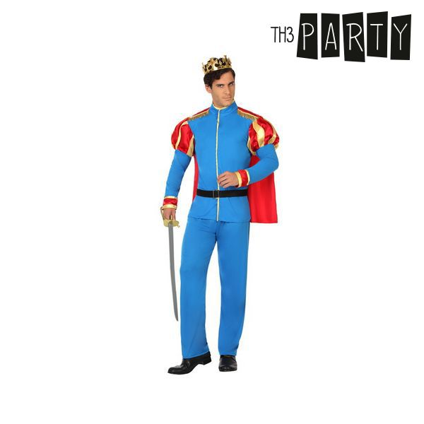 Costume for Adults Prince charming