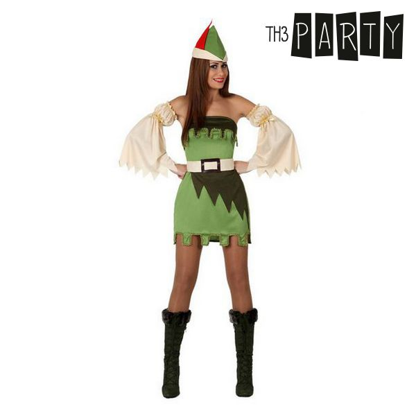 Costume for Adults Th3 Party Forest girl