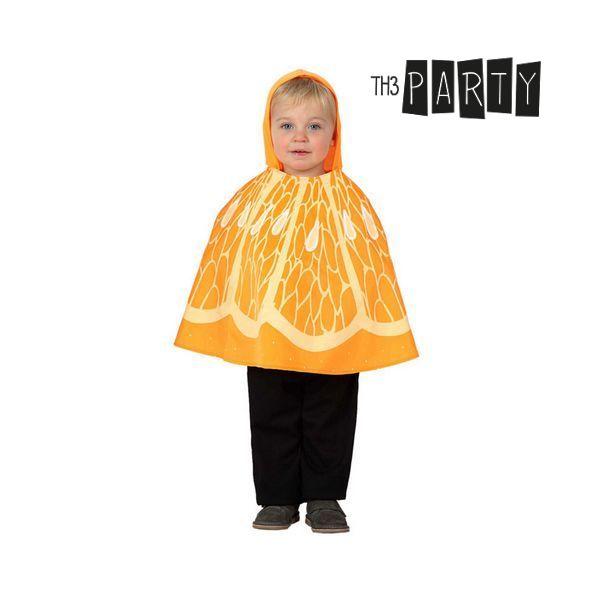 Costume for Babies 1066 Orange