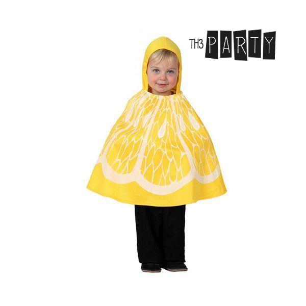 Costume for Babies 1073 Lemon