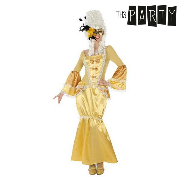 Costume for Adults Female courtesan