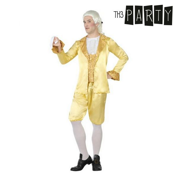 Costume for Adults Male courtesan