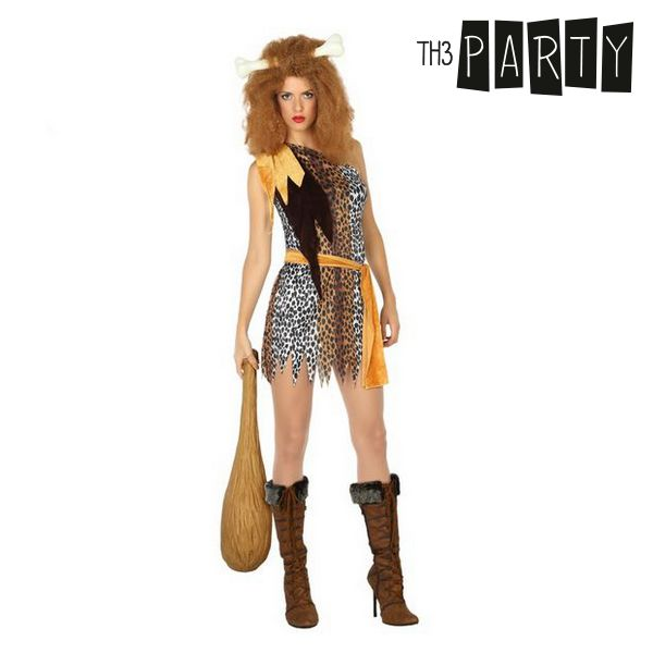 Costume for Adults Cavewoman