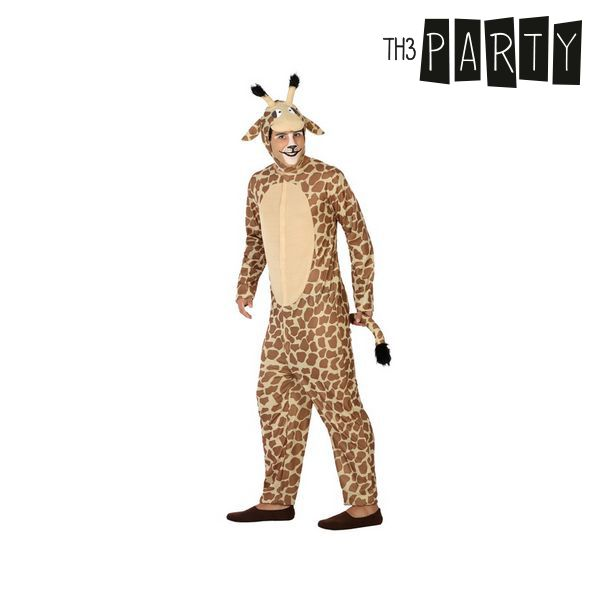 Costume for Adults Giraffe