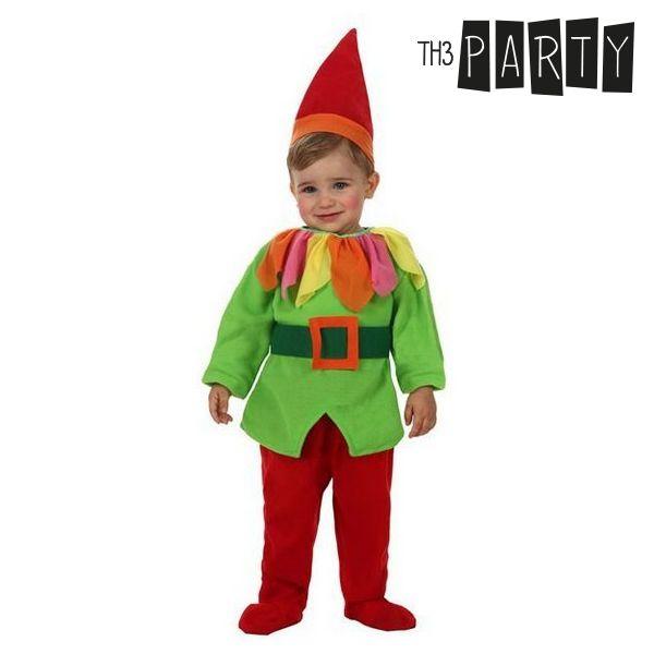 Costume for Babies Male dwarf (4 Pcs)