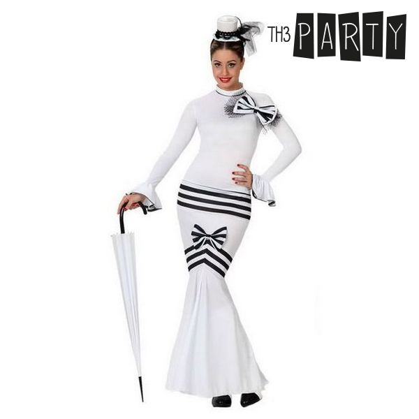 Costume for Adults English lady
