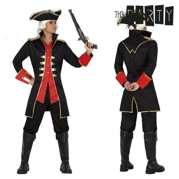 Costume for Adults Pirate captain