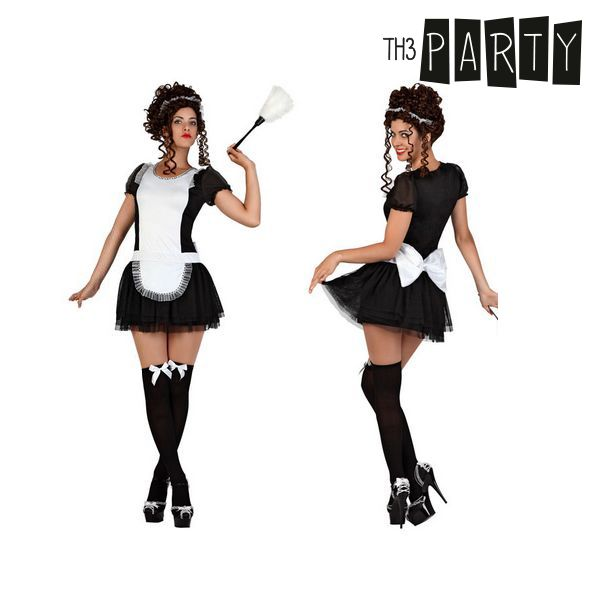 Costume for Adults Servant