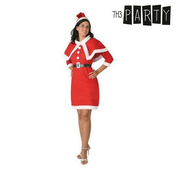 Costume for Adults Mother christmas Felt