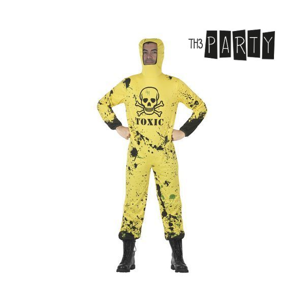 Costume for Adults 1903 Anti-epidemic overalls