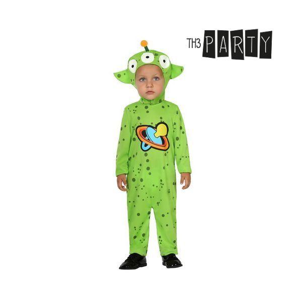 Costume for Babies Alien