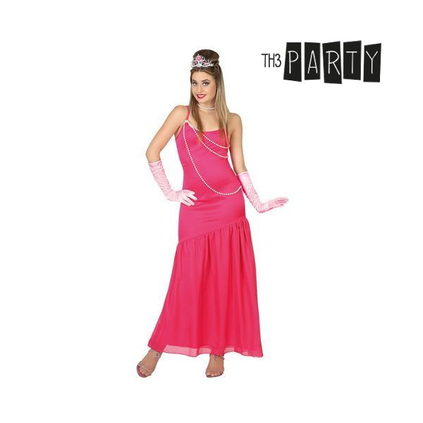 Costume for Adults Lady Pink