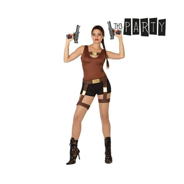 Costume for Adults Adventurer