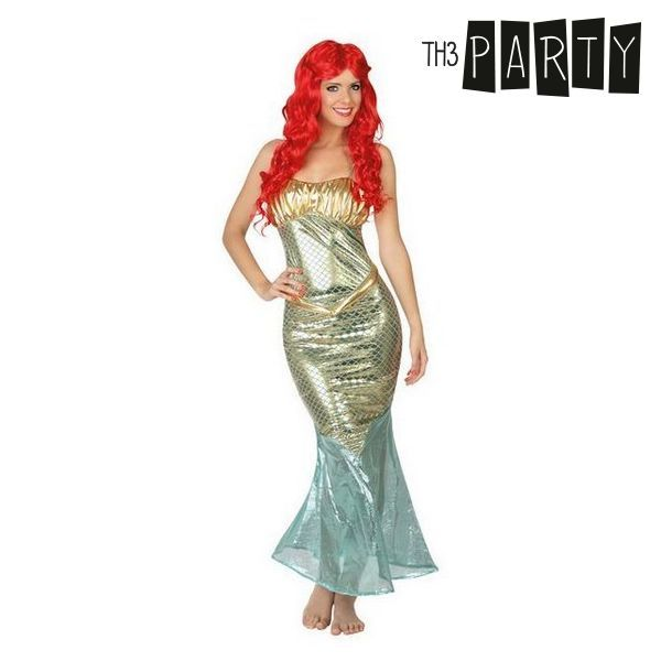 Costume for Adults Mermaid