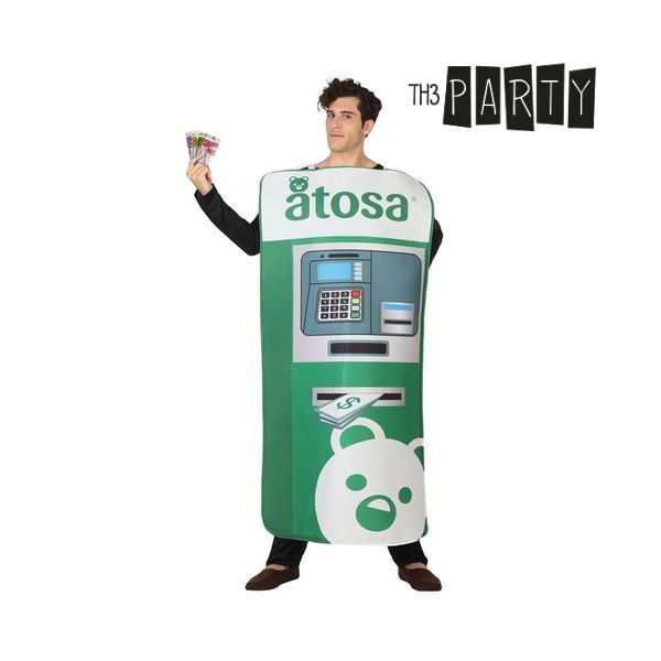 Costume for Adults 6846 Atm