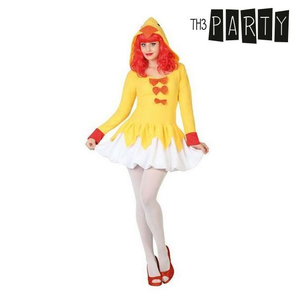 Costume for Adults Sexy chick