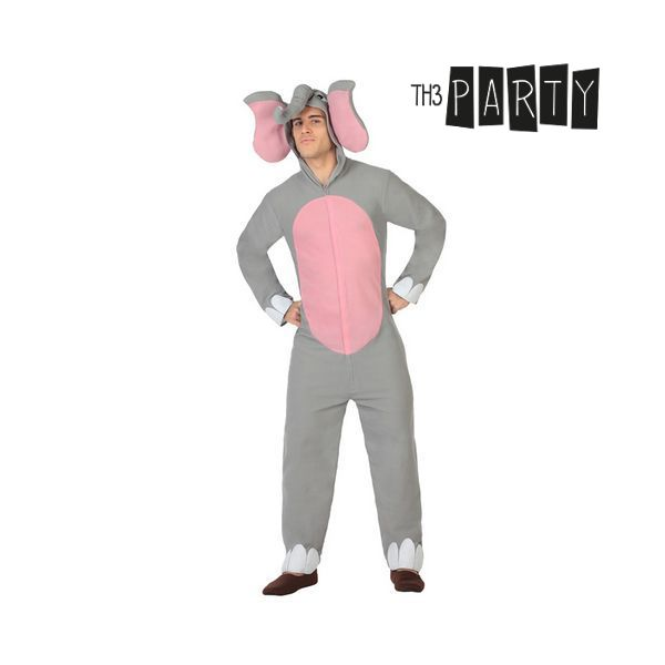 Costume for Adults Elephant