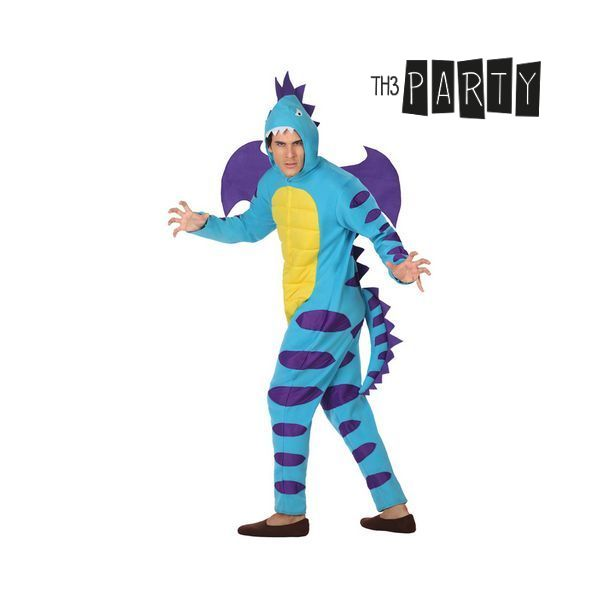 Costume for Adults 8970 Dragon