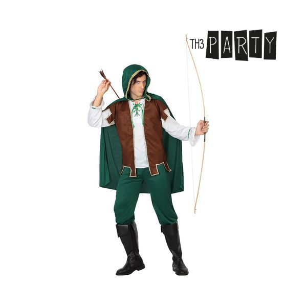 Costume for Adults Male archer