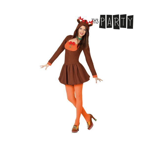 Costume for Adults Reindeer