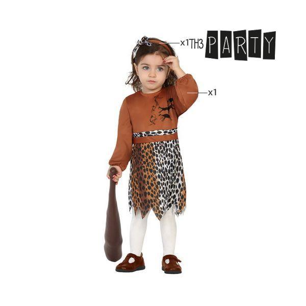 Disfraz para Bebés Cavernícola (1)