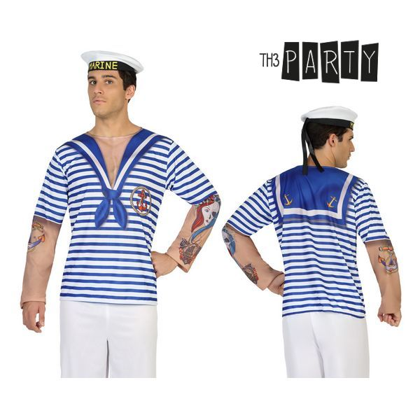 Adult T-shirt 7642 Sailor