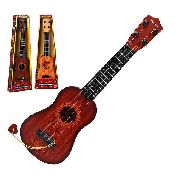 Baby Guitar 112321 Brown