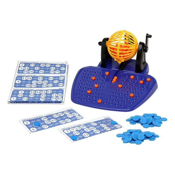 Bingo Rumena Modra 116304