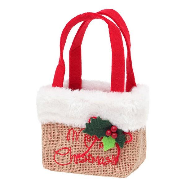 Basket Merry Christmas 114605