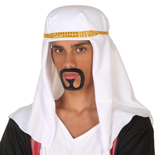 Sombrero Árabe