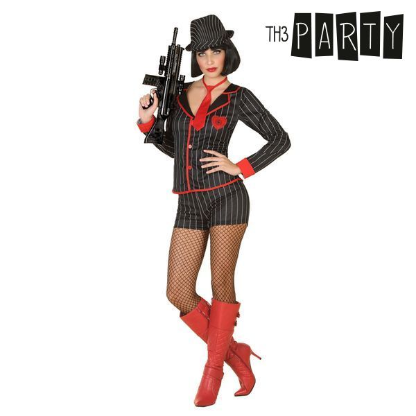 Costume for Adults Gangster