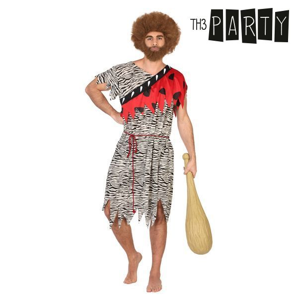 Costume for Adults Caveman