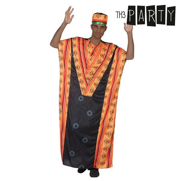 Costume for Adults African man