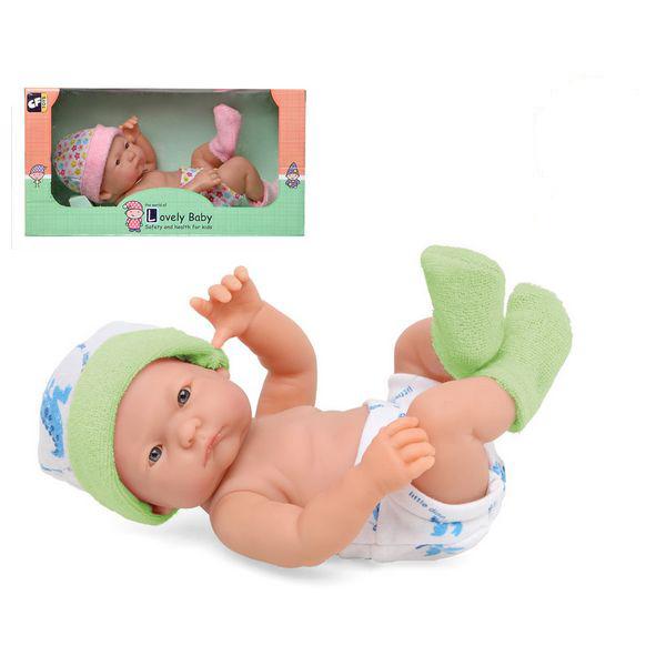 Baby Doll Lovely (23 cm)