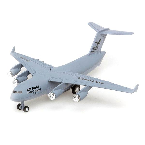 Aeroplane Die-Cast 114131