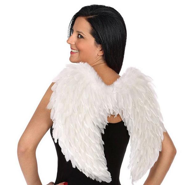Angel Wings White 118039