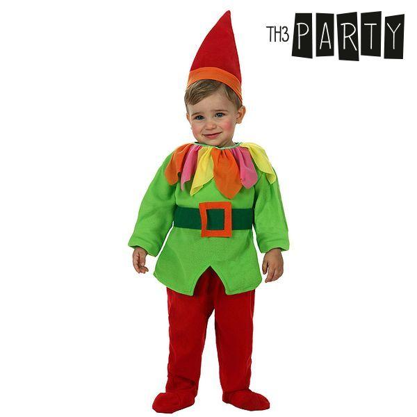 Costume for Babies 7831 Female dwarf