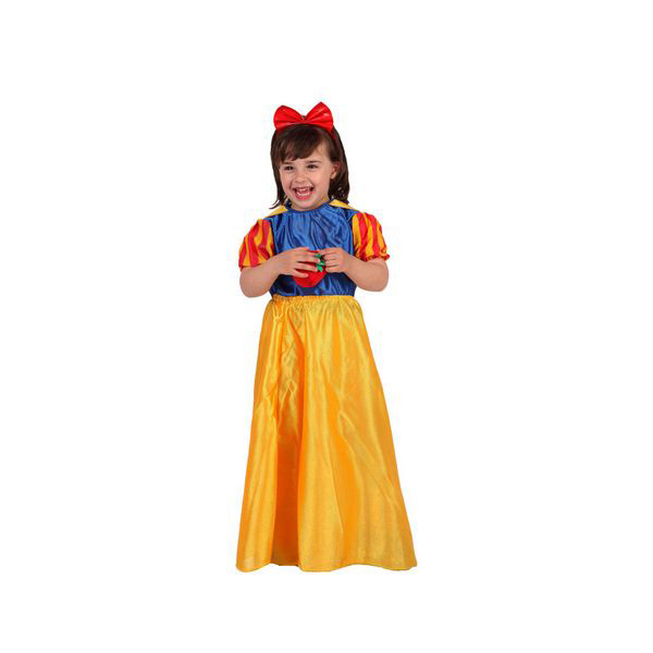Costume for Children Snow princess