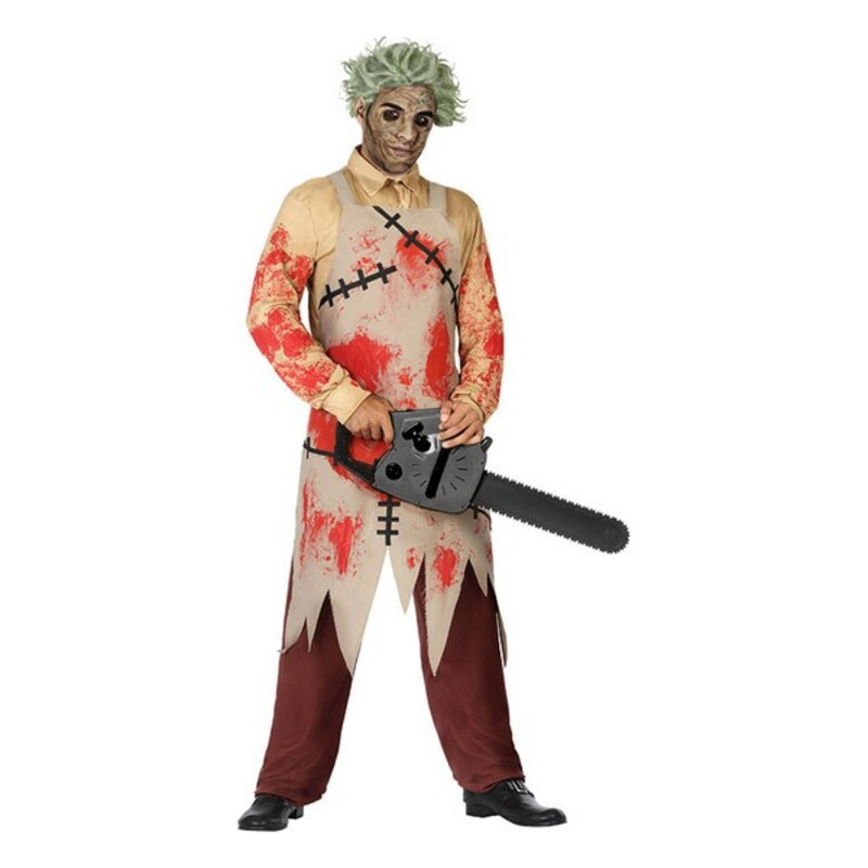Costume for Adults (3 pcs)