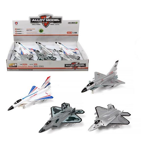 Aeroplane White 115145