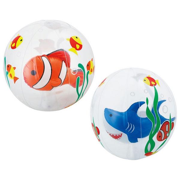 Ball Inflatable 114136 (ø 61 cm)