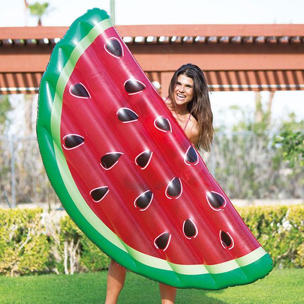Air mattress Watermelon 115799