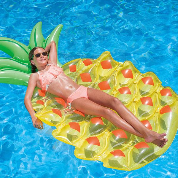 Air mattress Pineapple 115829