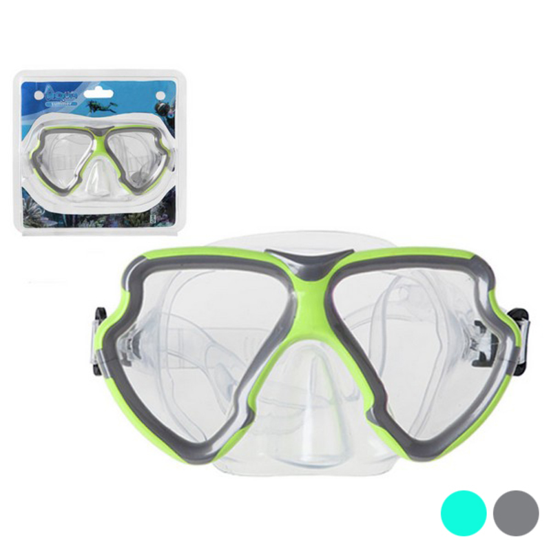 Diving Mask Adults