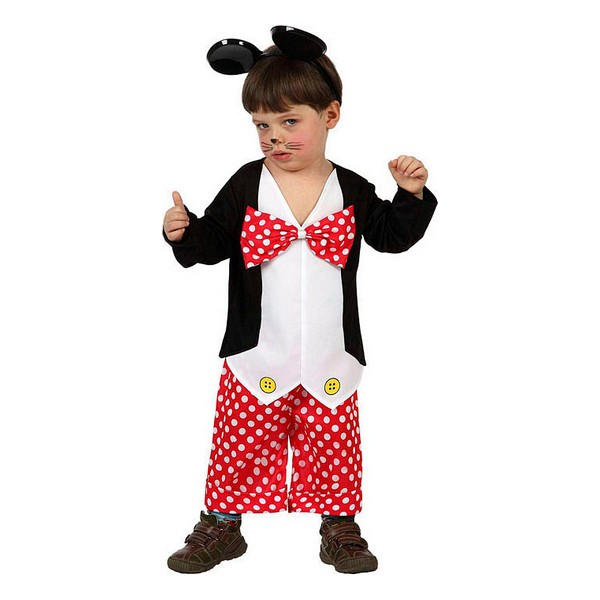 Costume for Babies 113107 Little male mouse