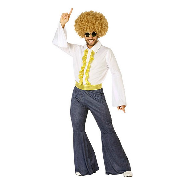Costume for Adults 114043 Disco