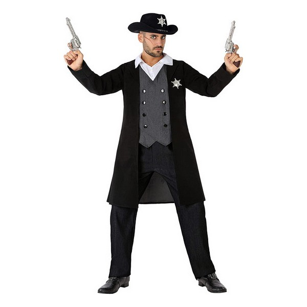 Disfraz para Adultos 114456 Sheriff