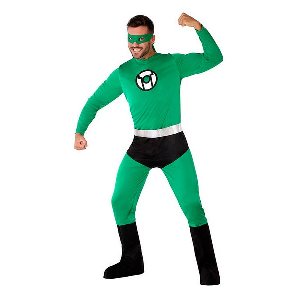 Costume for Adults 114616 Comic hero
