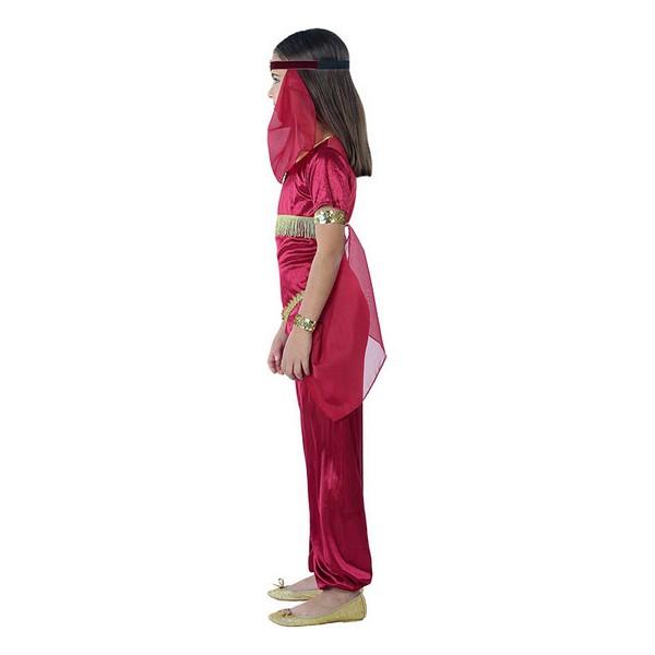 Disfraz para Niños 114821 Princesa árabe